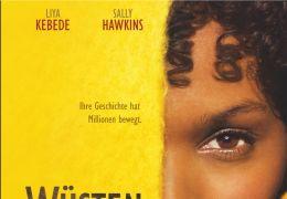 Die Wüstenblume Film
