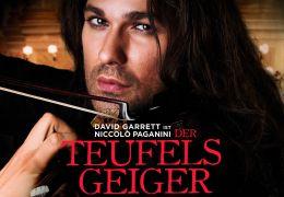 Kritik: Der Teufelsgeiger (Paganini: The...- 2013