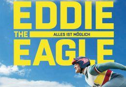 Eddie the Eagle - Alles ist m�glich