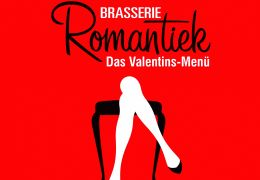 Brasserie Romantiek   Das Valentins-Men�