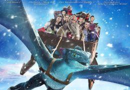 Der weihnachtsdrache the christmas dragon 2014