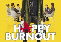 Happy Burnout