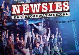 Disney's Newsies: Das Broadway-Musical