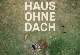 Trailer haus ohne dach for Modernes haus ohne dach