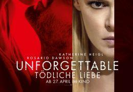 Unforgettable: Tödliche Liebe
