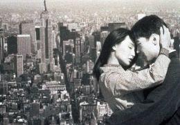 Hongkong Love Affair - Maggie Cheung, Leon Lai