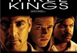 Three Kings - Es ist schön König zu sein