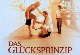 Das Glücksprinzip - Poster