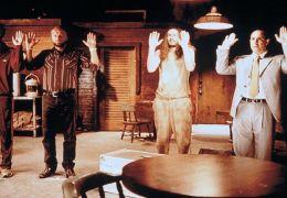 Stanley Tucci, Jason Lee, - 'Jede Menge Ärger'