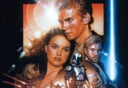 Star Wars: Episode II - Angriff der Klonkrieger - Poster