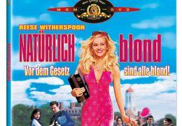 Natürlich blond!