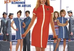 'Flight Girls - Blondinen im Anflug'