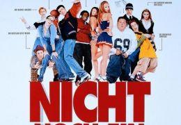 Nicht noch ein Teenie-Film! - Plakat
