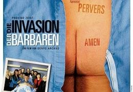 Die Invasion der Barbaren  PROKINO Filmverleih GmbH