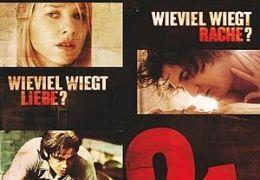 21 Gramm  Constantin Film AG
