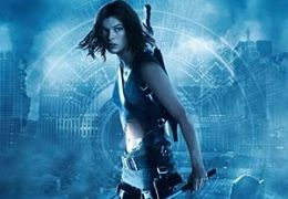 Resident Evil: Apocalypse  2004 Constantin Film Verleih GmbH