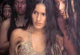 Q'Orianka Kilcher (links vorn): The New World  2005.... Ent.