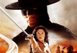 Die Legende des Zorro  2005 Sony Pictures Releasing GmbH