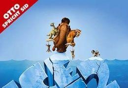 Ice Age 2 - Jetzt taut's  2006 Twentieth Century Fox