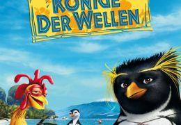 Könige der Wellen - Filmplakat