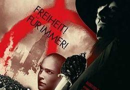 V wie Vendetta  2006 Warner Bros. Ent.