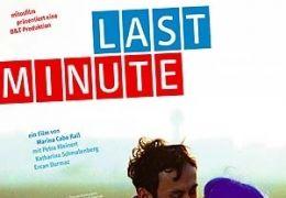 Last Minute  mîtosfilm GbR