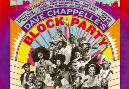Dave Chapelle's Block Party - Hauptplakat