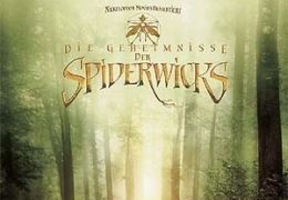 Die Geheimnisse der Spiderwicks - Kinoplakat