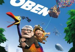 'Oben' Filmplakat