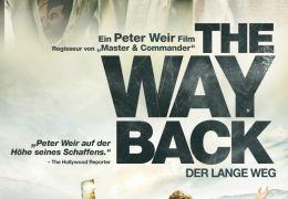 The Way Back - Hauptplakat