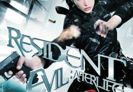 'Resident Evil - Afterlife'