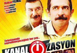 Kanal-i-Zasyon