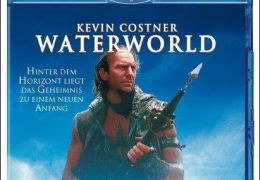 Waterworld -BD-Cover