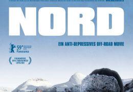 Nord - Plakat