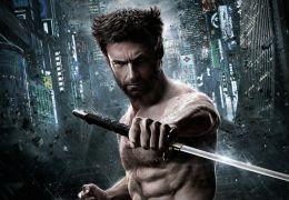 Wolverine: Weg des Kriegers - Hauptplakat