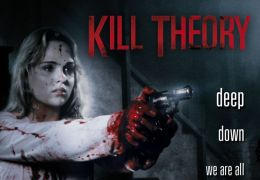 Kill Theory - Deep Down We Are All Killers