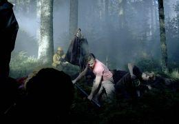 'Black Forest'