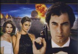 James Bond 007: Lizenz zum Töten