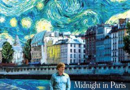 Midnight in Paris - Hauptplakat
