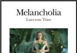 Melancholia - Hauptplakat