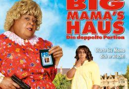 Big Mama's Haus - Die doppelte Portion - Hauptplakat