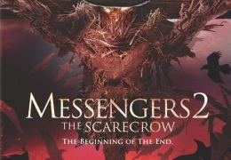 MESSENGERS 2 -- The Scarecrow
