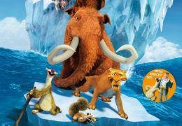 Ice Age 4 - Voll verschoben - Hauptplakat