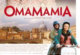 Omamamia