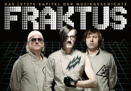 Fraktus - Hauptplakat