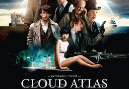Cloud Atlas - Poster