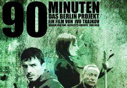 90 Minuten - Das Berlin Projekt
