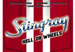 Stingray - Hell on Wheels