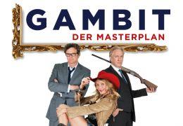 Gambit - Hauptplakat