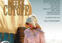 Meek's Cutoff - Plakat